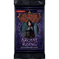 Arcane Rising Booster - Unlimited EN