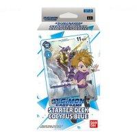 Starter Deck - Cocytus Blue - ST-2 EN