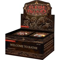Welcome to Rathe Booster Display - Unlimited EN