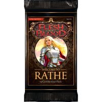 Welcome to Rathe Booster - Unlimited EN