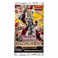 Blazing Vortex Booster (englisch)