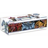 Speed Duel - Battle City Box (englisch)