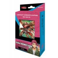 Cardfight!! Vanguard overDress - Starter Deck 2: Danji Momoyama - Tyrant Tiger