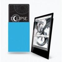 Ultra Pro Eclipse Sleeves - Himmelblau Gloss (100 Kartenhüllen)