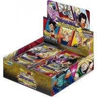 Dragon Ball Super Unison Warrior Series Set 4 - Supreme Rivalry Display EN