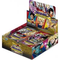 Dragon Ball Super Unison Warrior Series Set 4 - Supreme Rivalry Display EN VORVERKAUF