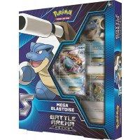 Battle Arena Deck Mega Blastoise (englisch)