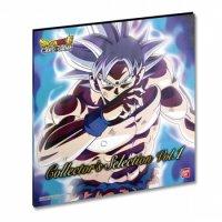 Dragon Ball Super Card Game Collectors Selection Vol.1 - EN VORVERKAUF